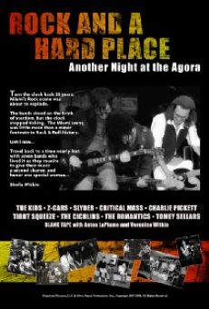 Ver película Rock and a Hard Place: Another Night at the Agora