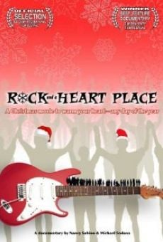 Rock and a Heart Place online streaming