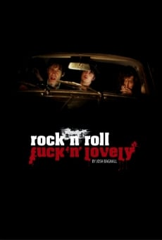 Rock and Roll Fuck'n'Lovely on-line gratuito