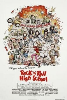 Rock and Roll High School online