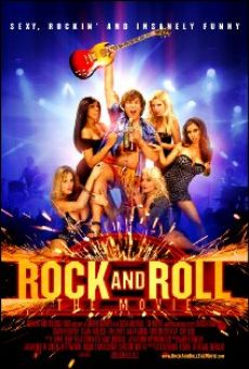 Rock and Roll: The Movie online