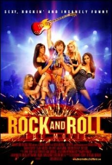 Película: Rock and Roll: The Movie