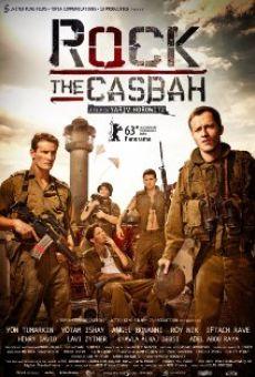 Ver película Rock Ba-Casba