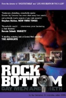Rock Bottom: Gay Men & Meth