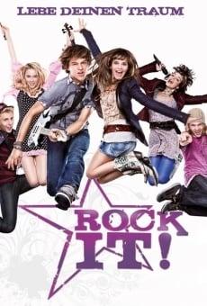 Rock It! online kostenlos