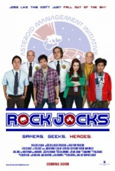 Rock Jocks online free