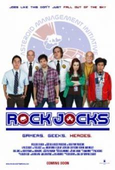 Ver película Rock Jocks