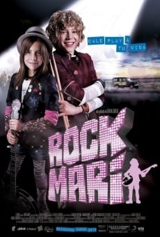 Rock Marí on-line gratuito