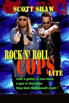 Rock n' Roll Cops Lite online