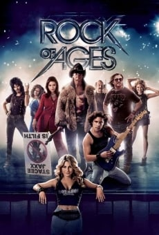 Ver película Rock of Ages