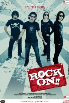Rock On!! online