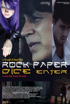 Rock Paper Dice Enter online