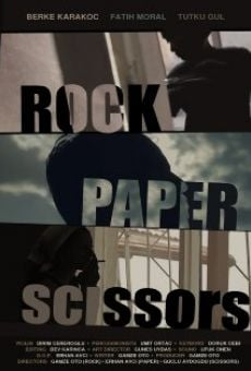Película: Rock Paper Scissors