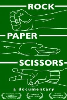 Rock Paper Scissors: A Geek Tragedy online
