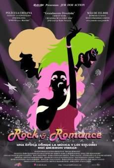 Ver película Rock & Romance