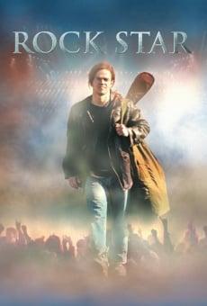 Ver película Rock Star