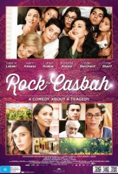 Película: Rock the Casbah