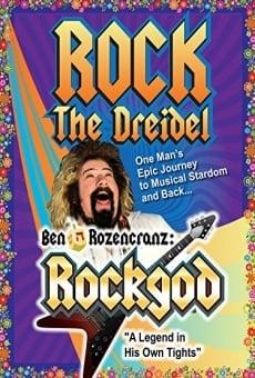 Rock the Dreidel online kostenlos