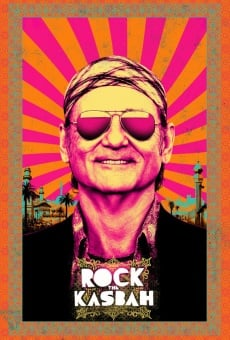 Rock the Kasbah on-line gratuito
