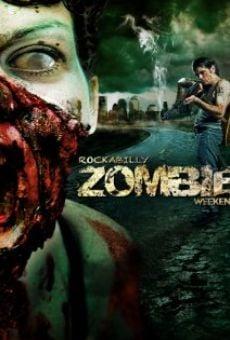 Watch Rockabilly Zombie Weekend online stream