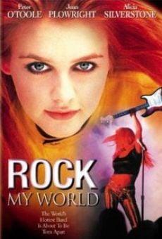 Au coeur du rock en ligne gratuit
