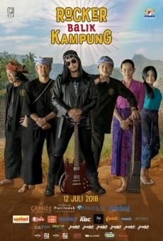 Rocker Balik Kampung online kostenlos