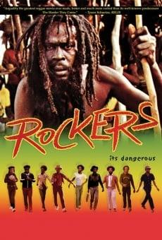 Rockers on-line gratuito