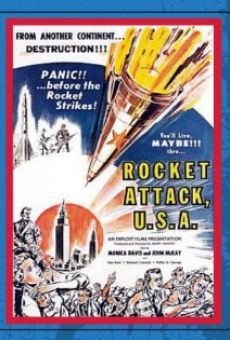 Rocket Attack U.S.A. on-line gratuito