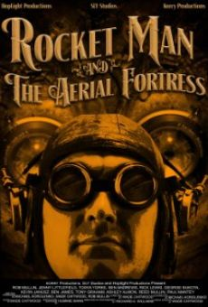 Rocket Man and the Aerial Fortress online