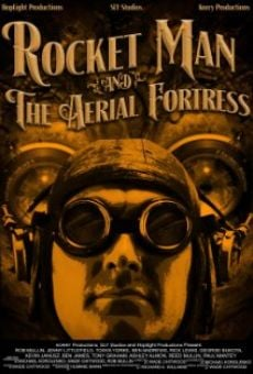 Rocket Man and the Aerial Fortress en ligne gratuit