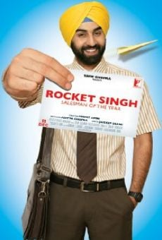 Rocket Singh: Salesman of the Year on-line gratuito
