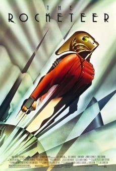Le avventure di Rocketeer online streaming