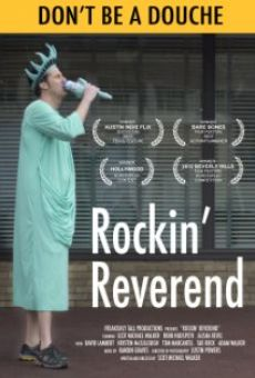 Ver película Rockin' Reverend