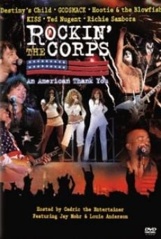 Rockin' the Corps: An American Thank You online kostenlos
