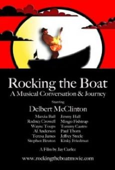 Rocking the Boat: A Musical Conversation and Journey online streaming