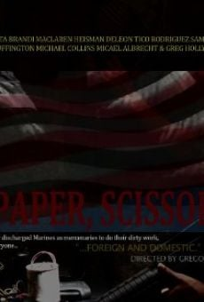 Rocks, Paper, Scissors online free