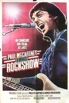 Rockshow online