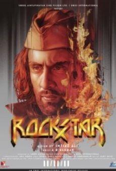 RockStar on-line gratuito