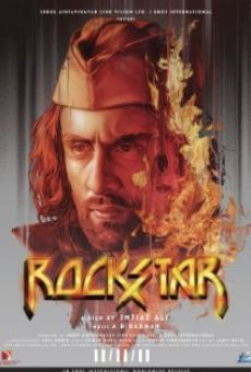 Ver película RockStar