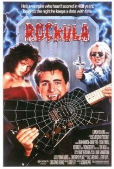 Ver película Rockula
