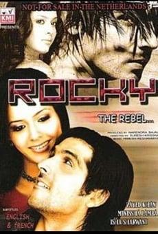 Ver película Rocky