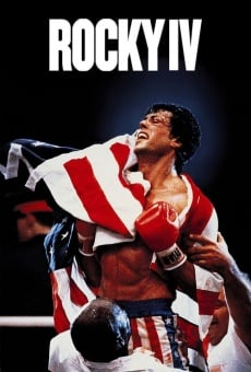 Ver película Rocky 4