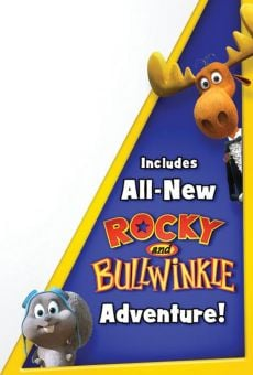 Rocky and Bullwinkle gratis
