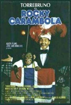 Ver película Rocky Carambola