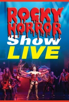The Rocky Horror Picture Show en directo