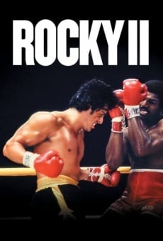 Ver película Rocky II