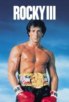 Rocky III online gratis