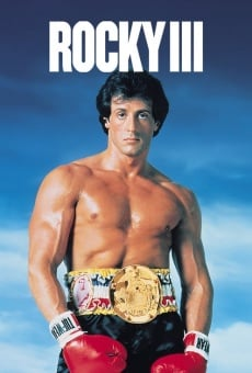 Película: Rocky III