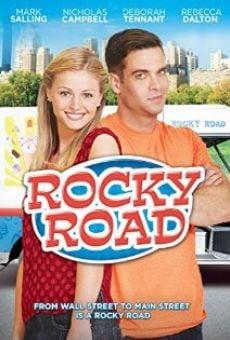 Ver película Rocky Road