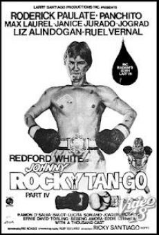 Rocky Tan-go IV (Johnny Rocky Tango) on-line gratuito
